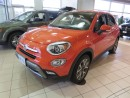 Used 2016 Fiat 500X Trekking - AWD  GPS  Leather  Beats Audio for sale in London, ON