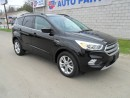 Used 2017 Ford Escape SE 4WD  PANORAMIC ROOF for sale in Beaverton, ON