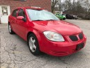 Used 2009 Pontiac G5 SE - SAFETY & WARRANTY INCLUDED for sale in Cambridge, ON