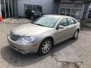 Used 2009 Chrysler Sebring 4 Door Touring Model for sale in Owen Sound, ON