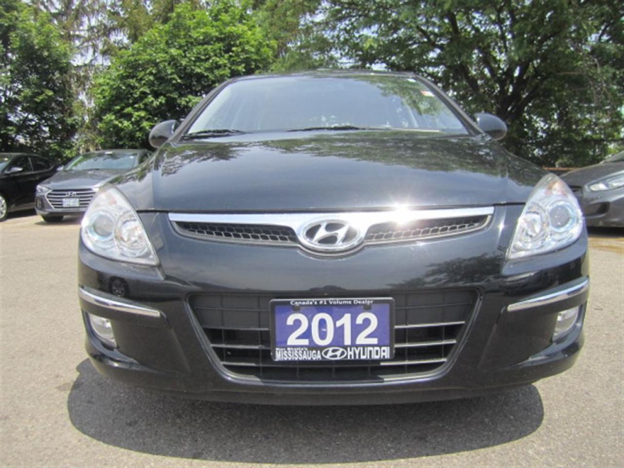 2012 Hyundai Elantra Touring GLS Sport-Sunroof-Alloys-MINT