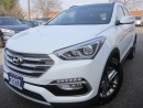 Used 2017 Hyundai Santa Fe Sport 2.4 SE-One owner car-LIKE NEW!!! for sale in Mississauga, ON