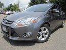 Used 2013 Ford Focus SE-Remote Starter-Alloys-Super Clean for sale in Mississauga, ON