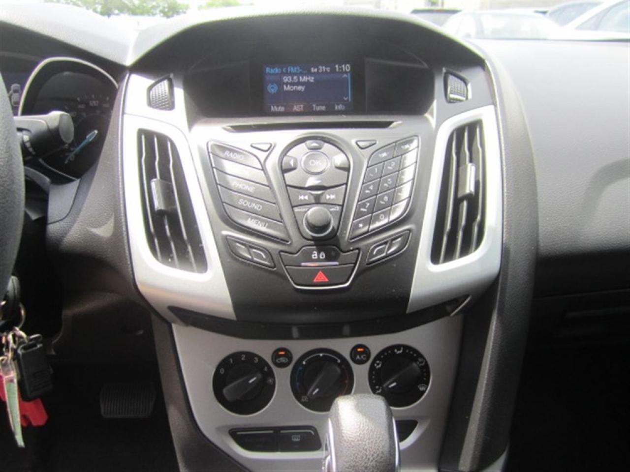 2013 Ford Focus SE-Remote Starter-Alloys-Super Clean