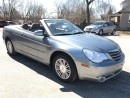 Used 2008 Chrysler Sebring Convertible - NO ACCIDENT - SAFETY & WARRANTY INCL for sale in Cambridge, ON