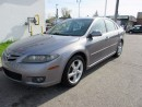 Used 2008 Mazda MAZDA6 SPORT for sale in Scarborough, ON