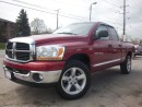 Used 2006 Dodge Ram 1500 SLT for sale in Whitby, ON