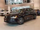 Used 2015 Volkswagen Jetta COMFORTLINE-AUTO-ROOF-REAR CAM-64K for sale in York, ON