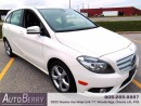 Used 2013 Mercedes-Benz B-Class B250 for sale in Woodbridge, ON
