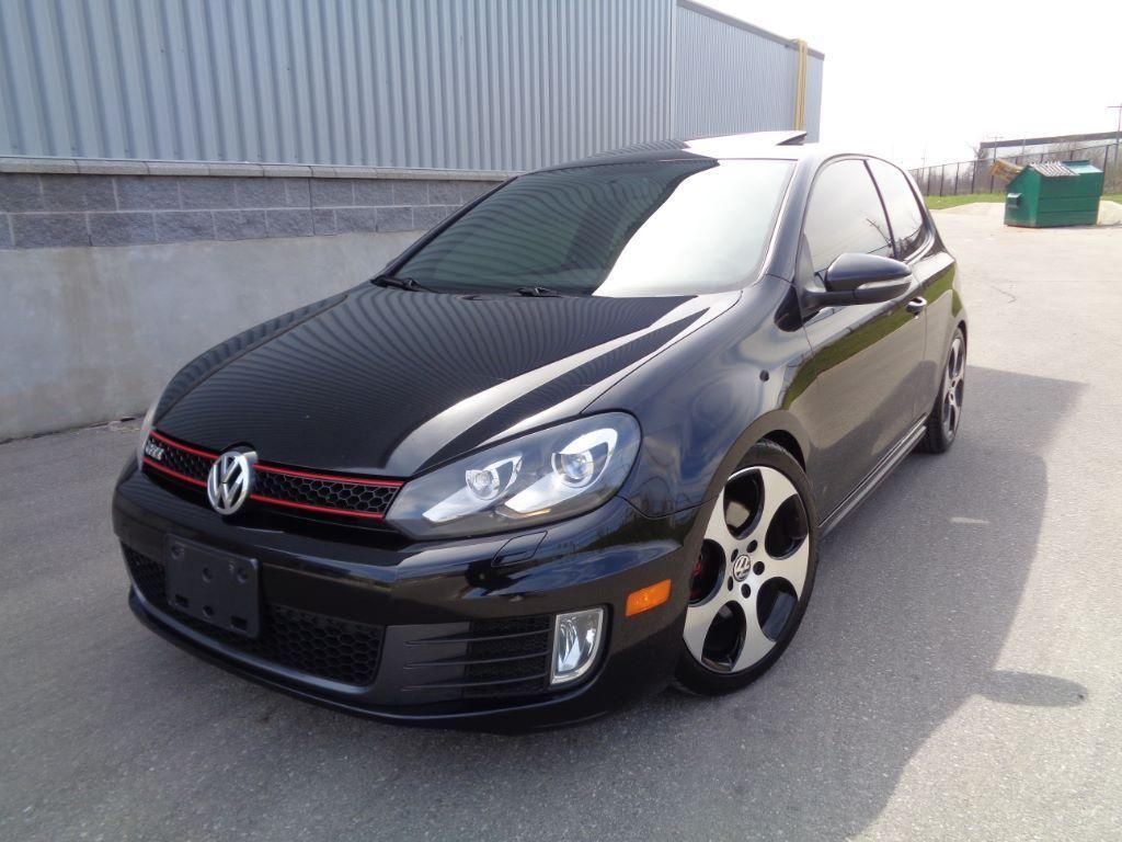 2011 Volkswagen GTI ***SOLD***