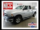 Used 2014 Dodge Ram 1500 SXT PREMIUM EXTENDED WARRANTY!!!! 6 YEARS 12,0000KM!!! for sale in Halifax, NS