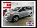 Used 2014 Dodge Grand Caravan SXT PLUS DVD EDITION for sale in Halifax, NS