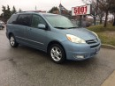 Used 2005 Toyota Sienna XLE,AWD,NAV,B/UCAM,$6488,SAFETY 3YEARS WRANTY INCL for sale in North York, ON