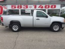 Used 2013 GMC Sierra 1500 WT for sale in Port Dover, ON