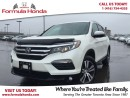 Used 2016 Honda Pilot EX-L | ALL WHEEL DRIVE | NAVIGATION for sale in Scarborough, ON