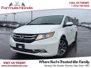 Used 2014 Honda Odyssey TOURING | NAVIGATION | TOP OF LINE! for sale in Scarborough, ON