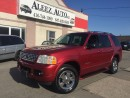 Used 2004 Ford Explorer LIMITED for sale in North York, ON