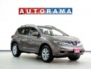 Used 2011 Nissan Murano SL BACKUP CAMERA 4WD SUNROOF for sale in North York, ON