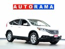 Used 2013 Honda CR-V NAVIGATION BACKUP CAMERA 4WD LEATHER SUNROOF for sale in North York, ON