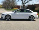Used 2011 Audi S4 3.0 Premium One owner for sale in Mississauga, ON