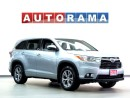 Used 2015 Toyota Highlander LE 4WD 7 PASSENGER BACKUP CAMERA for sale in North York, ON