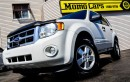 Used 2009 Ford Escape XLT! Cruise+Tow+AuxIn! ONLY $129/bi-weekly! for sale in St Catharines, ON