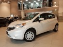 Used 2015 Nissan Versa Note Note 1.6 SV-AUTO-REAR CAM-ONLY 72KM for sale in York, ON