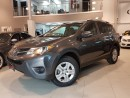 Used 2013 Toyota RAV4 LE-REAR CAM-BLUETOOTH-ONLY 84KM for sale in York, ON