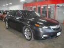 Used 2013 Acura TL w/Elite Pkg/NAVY/CAM for sale in North York, ON