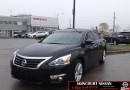 Used 2013 Nissan Altima 2.5 SL |Leather|Roof|1.5% Fin| for sale in Scarborough, ON