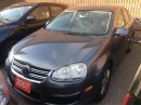 Used 2007 Volkswagen Jetta LOADED 148K w/Navi Bluetooth Leather Sunroof for sale in Scarborough, ON