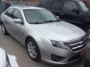 Used 2011 Ford Fusion SE for sale in Scarborough, ON