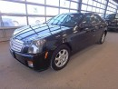 Used 2007 Cadillac CTS for sale in Scarborough, ON
