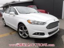 Used 2014 Ford FUSION SE 4D SEDAN for sale in Calgary, AB