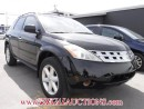 Used 2004 Nissan MURANO SE 4D UTILITY AWD for sale in Calgary, AB