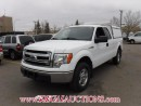 Used 2013 Ford F-150 XLT SUPERCAB 4WD for sale in Calgary, AB
