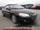 Used 2004 Chrysler SEBRING LIMITED 2D CONVERTIBLE for sale in Calgary, AB