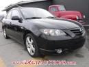Used 2005 Mazda MAZDA3  4D SEDAN for sale in Calgary, AB