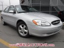 Used 2002 Ford TAURUS SE 4D SEDAN for sale in Calgary, AB