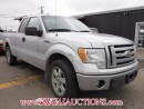 Used 2010 Ford F150 XLT SUPERCAB 2WD for sale in Calgary, AB