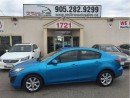 Used 2011 Mazda MAZDA3 GS, WE APPROVE ALL CREDIT for sale in Mississauga, ON