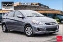 Used 2016 Hyundai Accent GL. BLUETOOTH. HEATED SEATS for sale in Woodbridge, ON