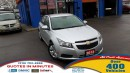 Used 2013 Chevrolet Cruze LT | TURBO | CLEAN | MUST SEE for sale in London, ON