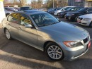 Used 2006 BMW 3 Series 325xi/AWD/LEATHER/ROOF/NAVI/ALLOYS for sale in Pickering, ON