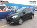 Used 2016 Buick Encore AWD, LEATHER, SUNROOF, NAV for sale in Ottawa, ON