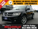 Used 2013 Dodge Journey Crew for sale in Belleville, ON