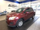 Used 2013 Chevrolet Trax 1LT for sale in Coquitlam, BC