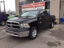 Used 2017 Dodge Ram 1500 SXT 4X4 / 0% FIN for sale in Milton, ON