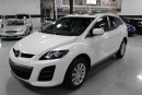 Used 2011 Mazda CX-7 GX | LEATHER| SUNROOF | LOCAL CAR for sale in Woodbridge, ON