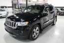 Used 2012 Jeep Grand Cherokee OVERLAND | NAV | BACKUP | CLEAN CARPROOF for sale in Woodbridge, ON